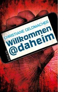 Willkommen-Cover